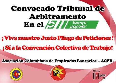 banco popular s a triunfo hist 243 en banco davivienda y popular s a aceb