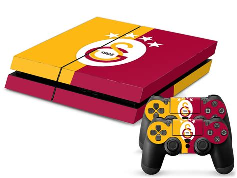 Ps4 Aufkleber Psg by Galatasaray Playstation 4 Skin