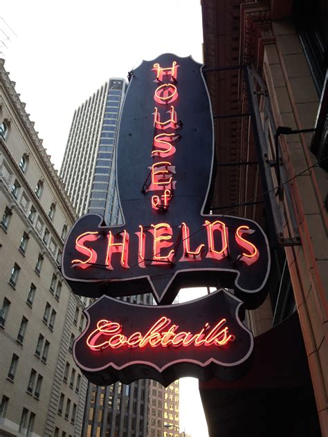 house of shields house of shields the house of shields