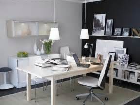 Home Office Design Bloombety Cool Simple Home Office Design Simple Home Office Design