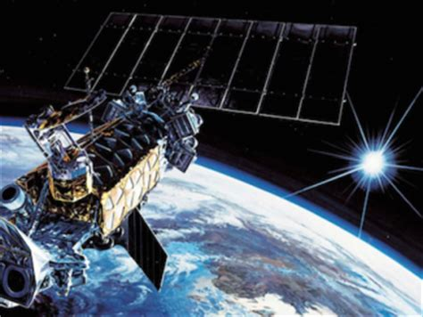 mysterious weather satellite launched from china