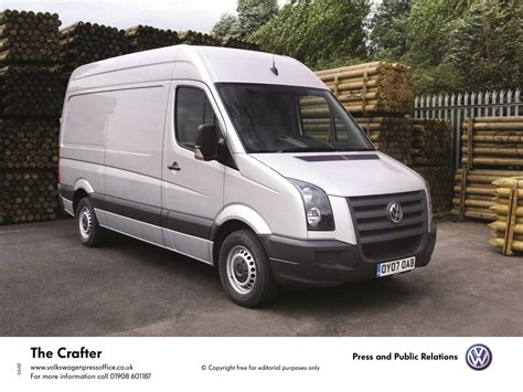 Buying A Used Volkswagen Crafter