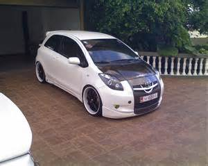 toyota yaris rs more information toyota yaris rs picture 6 reviews news specs buy car
