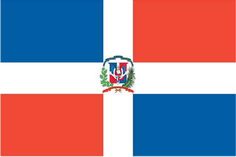 dominican republic dominican republic flag flag of the dominican republic