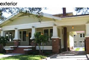 Arts And Crafts Bungalow House Plans » Ideas Home Design