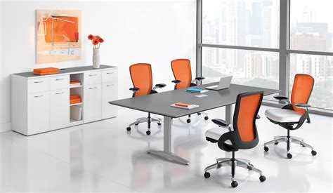 Conference Room Designs cutting business costs with used office furniture