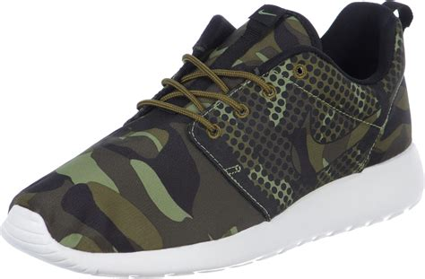 camo sneakers nike nike roshe one print shoes camo