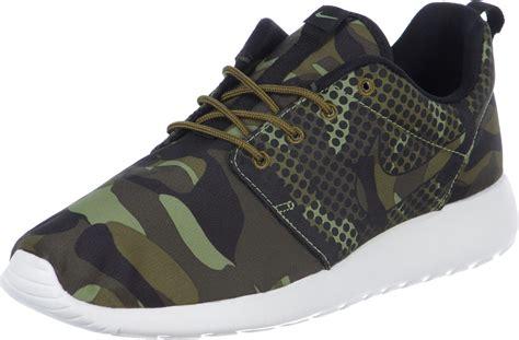 Nike Roshe Camo nike roshe one print schoenen camo