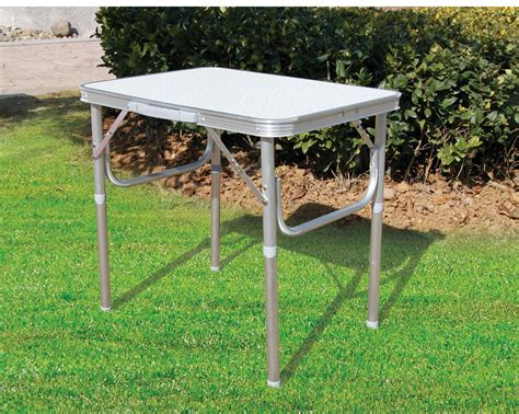 Ivaro Indachi Folding Table Ft 02 4ft 6ft folding table foldable table cing desk aluminium picnic dining bbq
