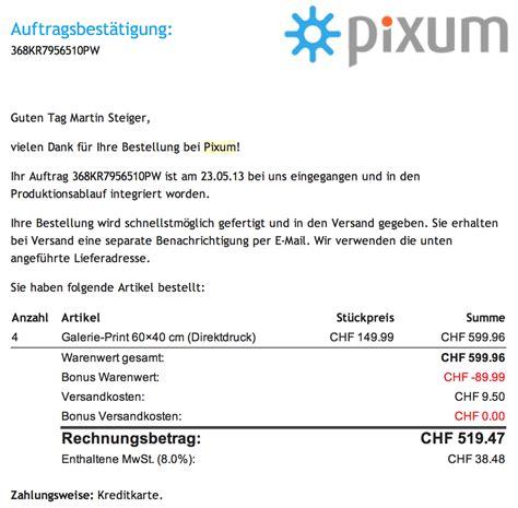 Rechnung Deutschland Schweiz Steuer Vs Franken W 228 Hrungsturbulenzen Im E Commerce Steiger
