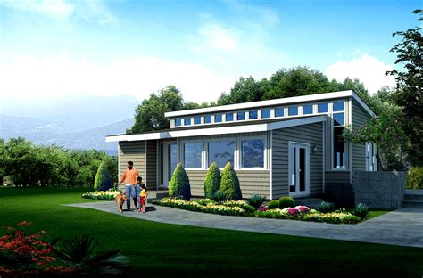 mobile home modern design modern fold out mobile home design mobile homes ideas