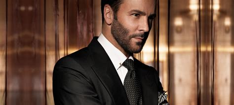 Review Tom Fords 2 by 16 Tom Ford Quotes That Ll Teach You Everything You Need