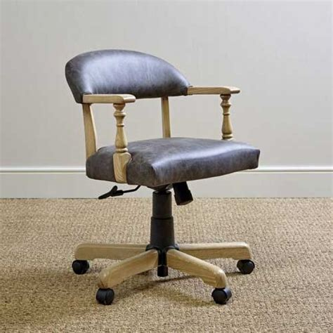 chesterfield captains swivel chair captains office chair 28 images chesterfield captains