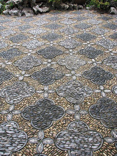 pattern design vancouver 1000 ideas about pebble mosaic on pinterest mosaic