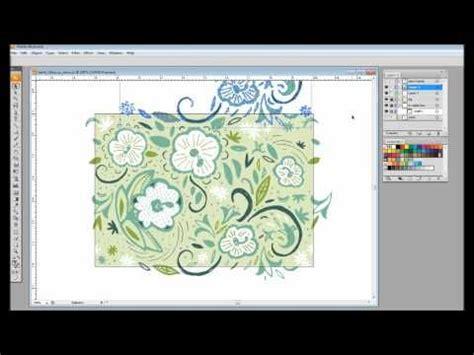 repeat pattern illustrator youtube illustrators repeat and adobe illustrator on pinterest