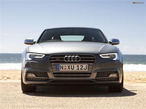 Audi S5 Spec by Audi S5 Coupe Au Spec 2012 Images 1280x960