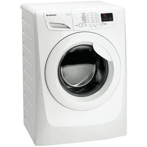 good guys washer swf12743 7kg front load washer at the guys