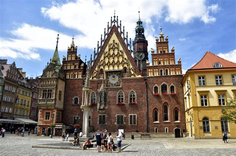 Search Poland Jagiellonian Poland Direct Enroll Summer Education Abroad