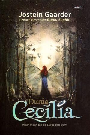 Dunia Cecilia Jostein Gaarden togamas