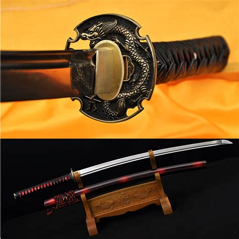 Handmade Swords Review - katana sword sale reviews shopping katana sword
