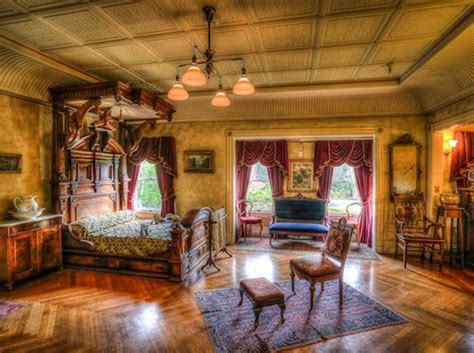 winchester house interior the heiress to a gun empire built a mansion forever haunted by the blood money that