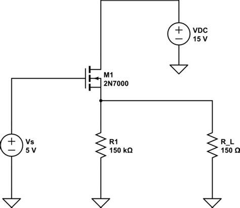 equivalent transistor of 2n7000 equivalent transistor for 2n7000 28 images 2n7000 mosfet datasheet pdf equivalent cross