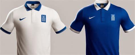 Casual Kaos Jersey 02 jersey bola timnas yunani 2014 model terbaru jersey bola