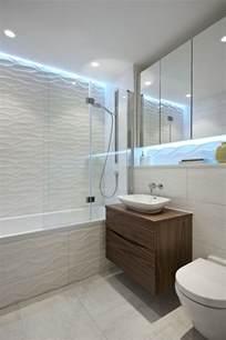 badewanne verkleiden ohne fliesen 1001 ideen f 252 r badezimmer ohne fliesen ganz kreativ