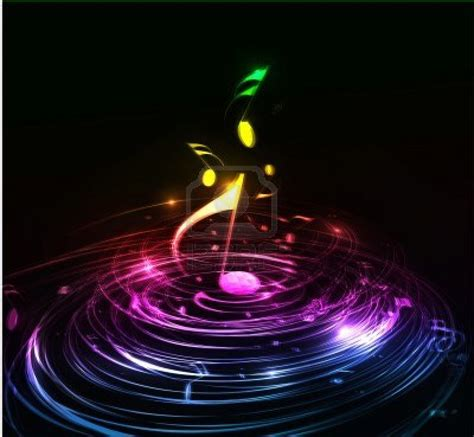 wallpaper colorful music 3d colorful music notes wallpaper abstract music notes
