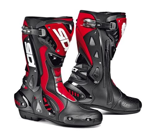 motorcycle boot brands motorcycle boots sidi st black motorcycle