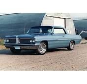 1962 Pontiac Catalina  Information And Photos MOMENTcar