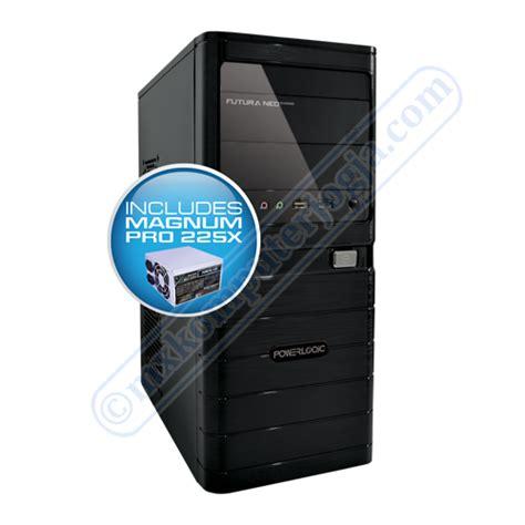 Proyektor Xenon 35mm powerlogic futura neo 200 casing 171 toko komputer jogja