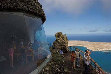Cesar Kitchen by The Top 10 Things To Do In Lanzarote The Canary Islands