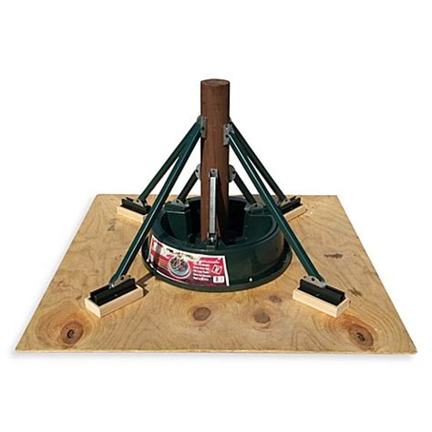 standtastic heavy duty 7 christmas tree stand for trees up