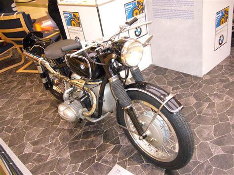 Bmw Motorrad 4 R Der by Motorr 228 Der 59 Fahrzeugbilder De