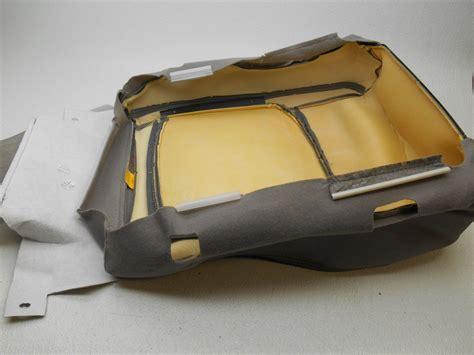 2002 honda accord seat covers new 2000 2002 honda accord sedan 4 door left lower leather