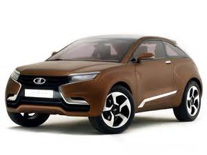 new lada car lada poised to surge ahead with a design revolution
