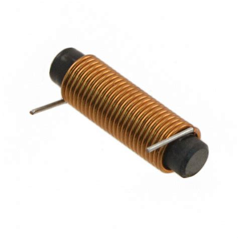 ferrite inductor antenna ferrite rod inductance images