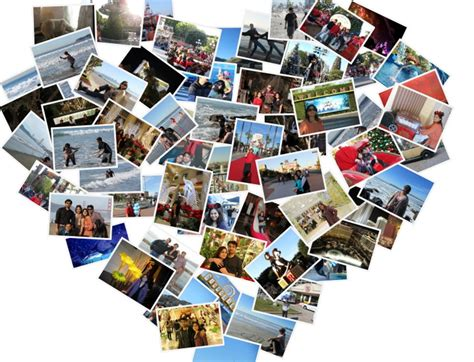 create a picture collage how to create collage with your photos