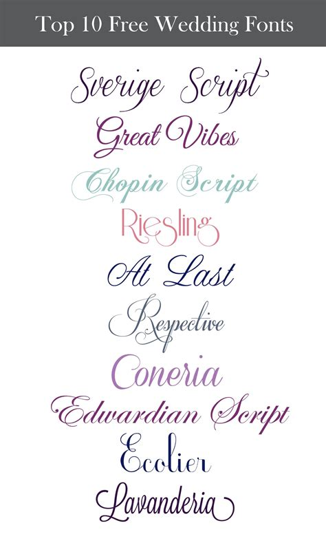 Wedding Fonts by Wedding Fonts Free On Free Dingbats