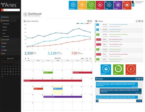 jquery dashboard template 46 free premium bootstrap admin templates web