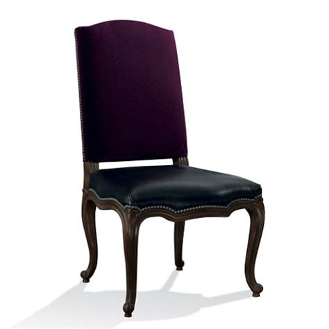 furniture products ralph lauren home ralphlaurenhome com noble estate dining side chair furniture products