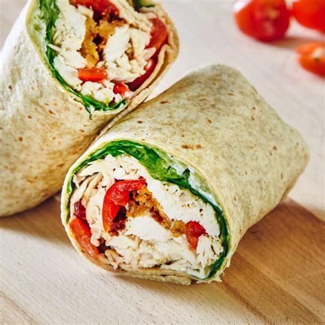 to wrap wraps menu mad greens