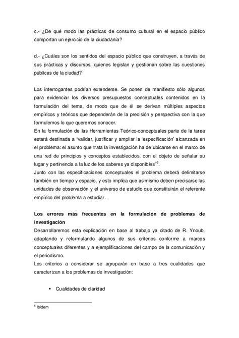 preguntas de investigacion educativa construcci 211 n de preguntas problemas en investigaci 211 n educativa