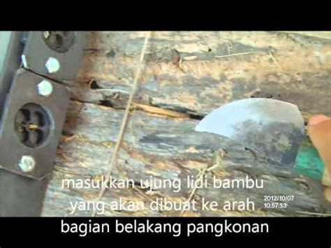Mesin Bor Sangkar Burung Semi Otomatis alat serut jeruji sangkar set dan cara pasang pisa doovi