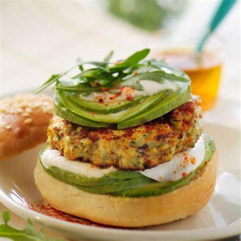 hamburger original facile rapide et pas cher recette
