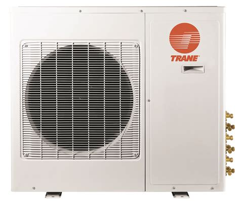 trane ductless mini split trane ductless systems trane ductless heat pumps and acs