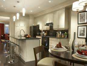 light cabinets countertops kitchen contemporary with