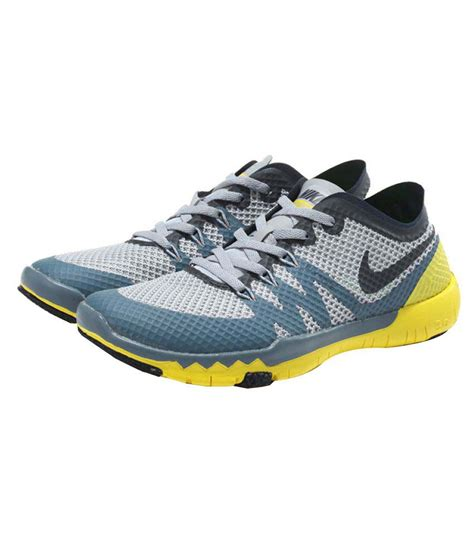 Nike Flywire 3 0 nike free 3 0 flywire gray running shoes buy nike free 3