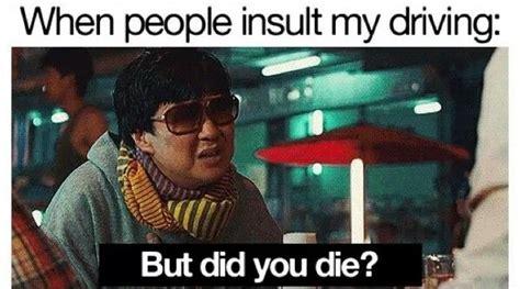 Did You Die Meme - yeah did you die sayings pinterest